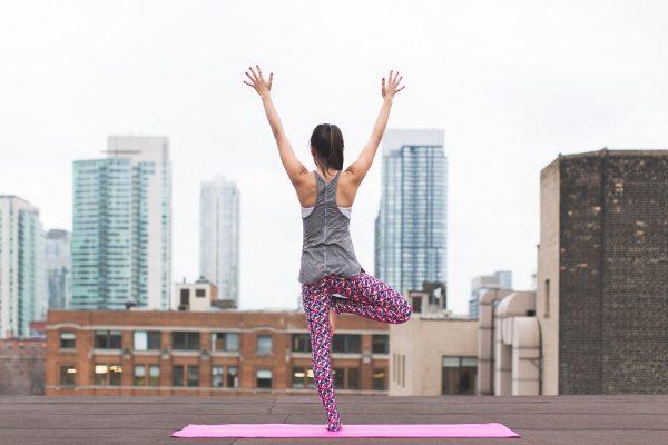 yoga plaatje