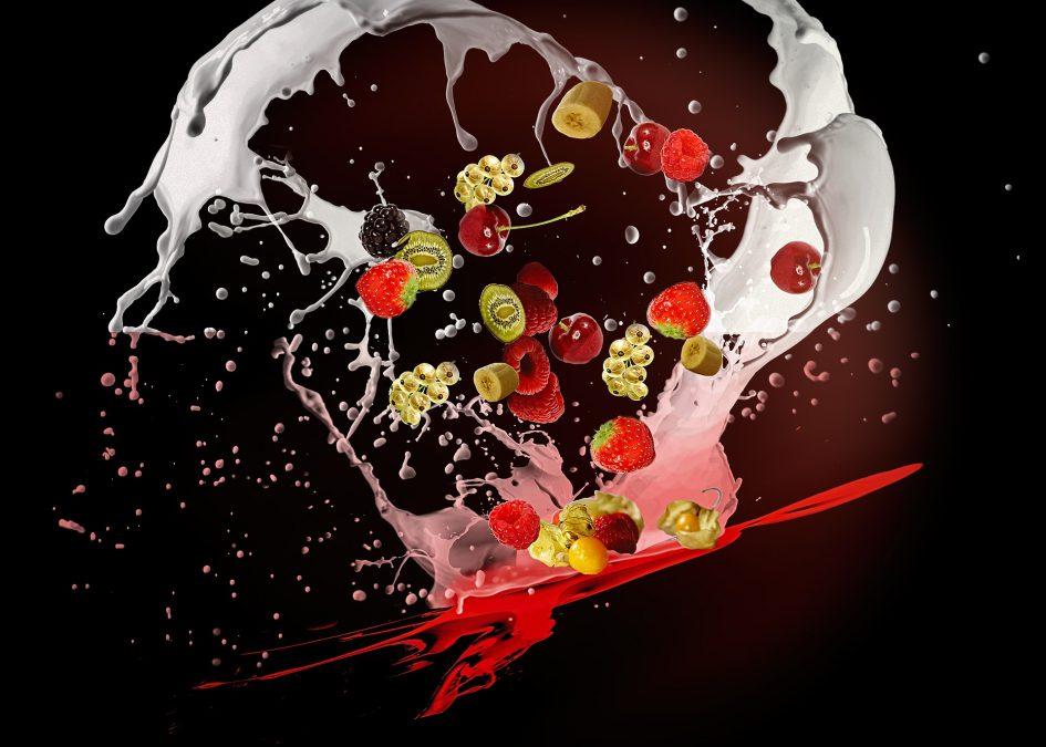 Proteïneshake